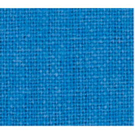 Uni kleur stof blauw