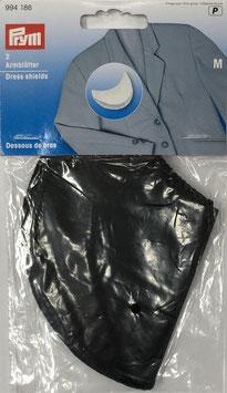 Sousbras zwart medium