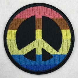 Peace teken applicatie