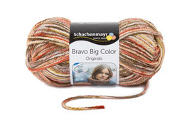 Bravo Big Color Col: 126