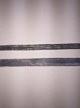Zilver elastiek