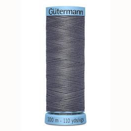 Gütermann zijde garen 100 meter kleur nr: 701