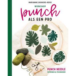 Boek Punch als een pro