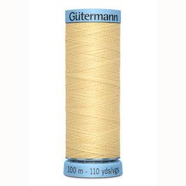 Gütermann zijde garen 100 meter kleur nr: 325