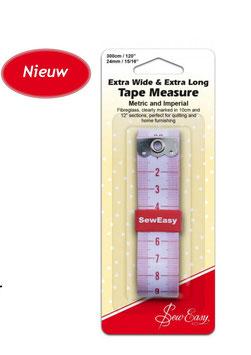 Sew Easy centimeter 300 cm