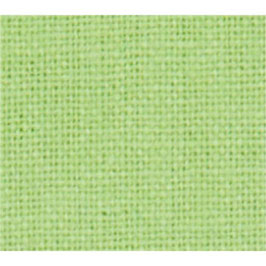 Uni kleur stof fel groen