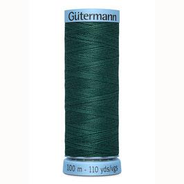 Gütermann zijde garen 100 meter kleur nr: 869