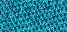 Blauw glitter biasband