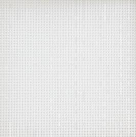 Penelope stramien 60 cm breed wit