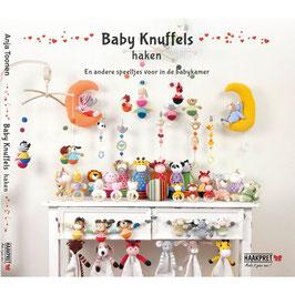 Boek Baby knuffels haken