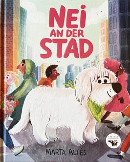 Billerbuch: Nei an der Stad