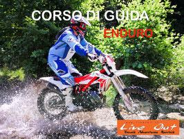 CORSO DI GUIDA CON MOTO A NOLEGGIO