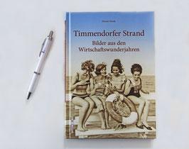 Timmendorfer Strand - Bilder aus den Wirtschaftswunderjahren