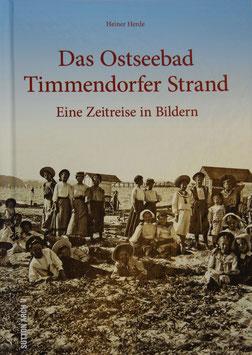 150 Jahre Timmendorfer Strand    - Das Buch -