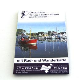 Rad- & Wanderkarte