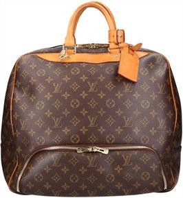 Louis Vuitton Evasion Reisetasche aus Monogram Canvas