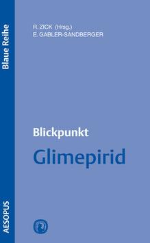 Blickpunkt Glimepirid