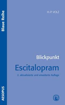 Blickpunkt Escitalopram, 2. Auflage