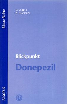 Blickpunkt Donepezil