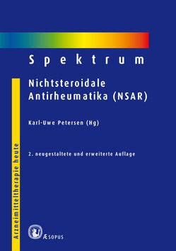Spektrum Nichtsteroidale Antirheumatika (NSAR), 2. Auflage
