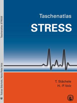 Taschenatlas Stress