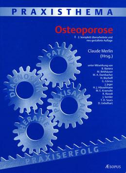 PraxisThema – Osteoporose, 2. Auflage