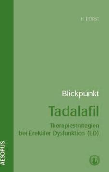 Blickpunkt Tadalafil