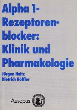 Alpha 1 - Rezeptorenblocker: