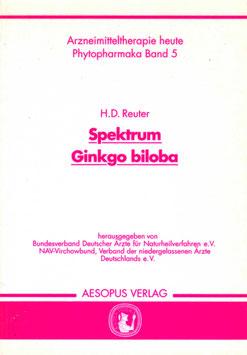 Spektrum Ginko biloba