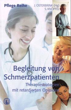 Begleitung von Schmerzpatienten