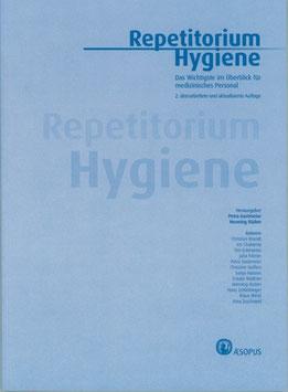 Repetitorium Hygiene, 2. Auflage