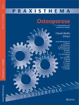 PraxisThema – Osteoporose, 3. Auflage