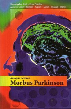 Lexikon Morbus Parkinson