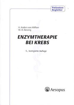 Enzymtherapie bei Krebs, 5. Auflage