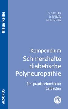 Kompendium Schmerzhafte diabetische Polyneuropathie