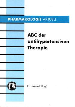 ABC der antihypertensiven Therapie