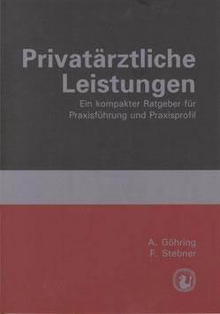 Privatärztliche Leistungen