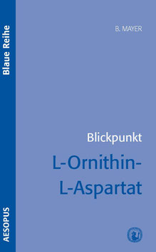 Blickpunkt L-Ornithin–L-Aspartat
