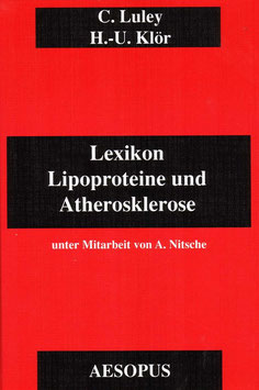 Lexikon Lipoproteine und Atherosklerose