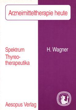 Spektrum Thyreotherapeutika