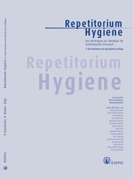 Repetitorium Hygiene, 3. Auflage