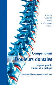 Compendium Douleurs dorsales, 2ème réédition