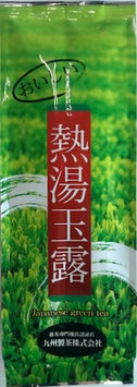 商品名 熱湯玉露 100g