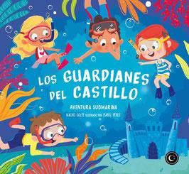 LOS GUARDIANES DE CASTILLO - Aventura Submarina