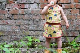 Lillelüttchen Hemd und Kleid Gr. 80-146