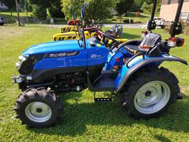 Solis Traktor mit 26 PS