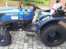 Solis Traktor blue tiger 26 PS