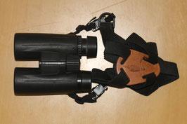 双筒望远镜双肩背带