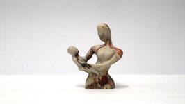 Statua Scultura Astratta - Decorazione per acquario