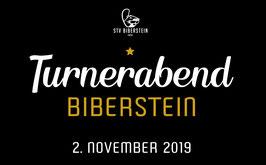 Film Turnerabend Biberstein 2019